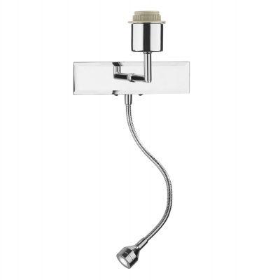 Amalfi Wall Light Rectangular LED Bracket Only