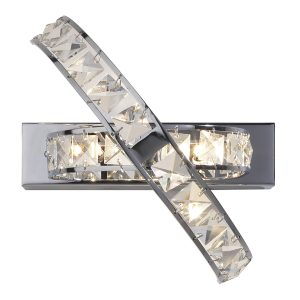 Eternity 3 Light Wall Bracket