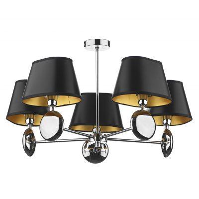 Lexington 5 Light Pendant(Dual Mount)Shade Sold Separately