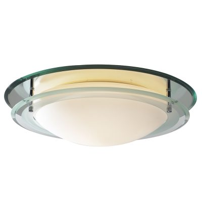 Osis Mirrored Flush IP44 Bevelled