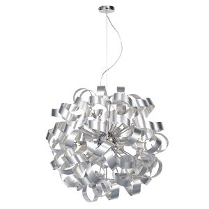 Rawley 12 Light Ribbon Pendant