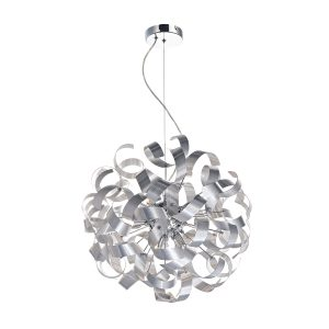 Rawley 9 Light Ribbon Pendant