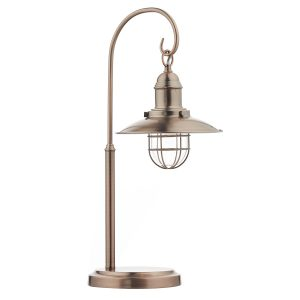 Terrace Table Lamp Copper