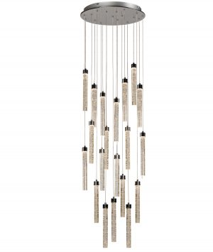NLCB - Asta 20 Light LED Pendant, 3000K