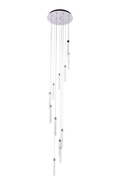 NLCB - Asta 12 Light LED Pendant, 4000K