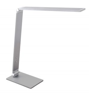 NLCB - Traction LED Table Lamp, Aluminium, CCT with Touch Control