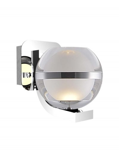 NLCB - Latitude Single LED Wall Light