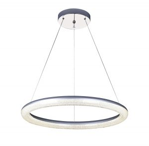 NLCB - Vega LED Round Pendant with Remote Control