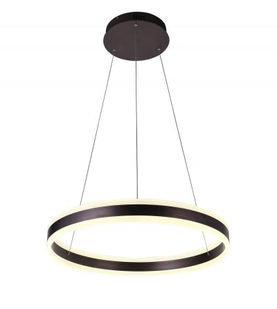 NLCB - Tora LED Single Pendant with Remote Control