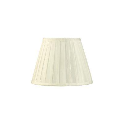 Diyas ILS20207 Stella Round Shade Ivory 150/250mm x 188mm