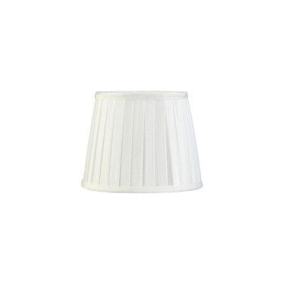 Diyas ILS20211 Stella Round Shade White 150/200mm x 163cm